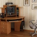 Стол компьютерный в Ашане