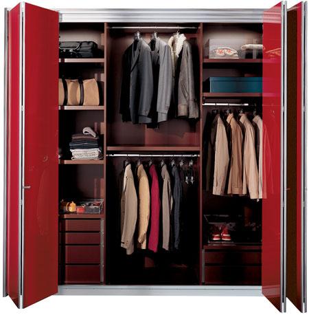 Шкафы для одежды в Ашане