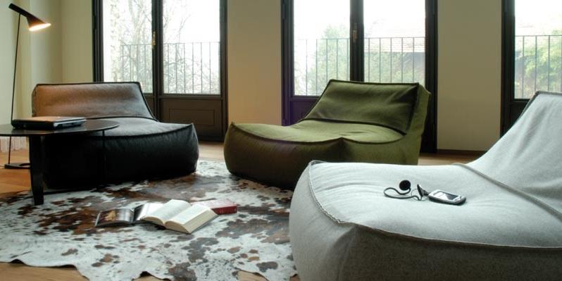 Кресло надувное в Ашане