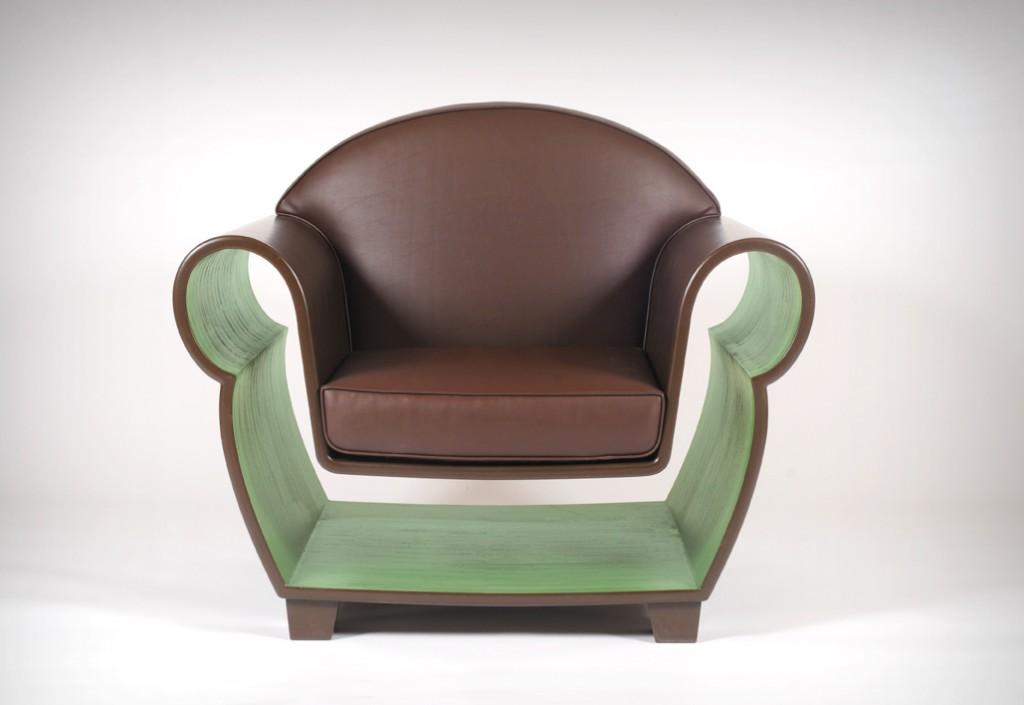 Кресло в Ашане
